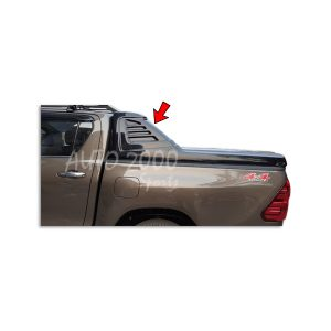 Toyota Hilux Vigo Revo Super Lid with Anti Roll Bar 2005-2020
