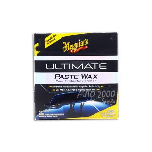 Meguiars Ultimate Paste Wax Pure Synthetic Polymer