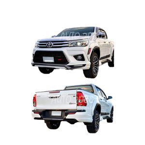 Toyota Hilux Revo Body Kit Ativus 2016-2019
