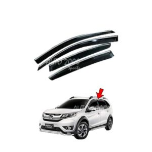 Honda BR-V Air Press with Chrome 2017-2019