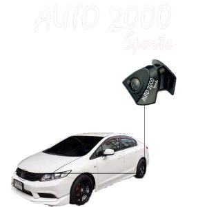 Honda Civic Front Grill Camera 2012-2015