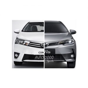Toyota Corolla FaceUplift to Grande 2014-2019