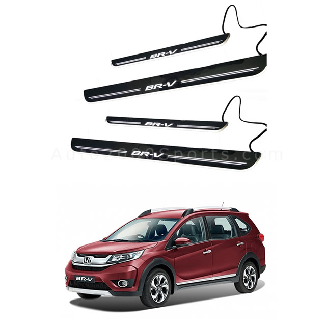 Honda BRV Door Sill Neon light 2017-2019