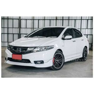 Honda City Body Kit Modulo 2008-2020