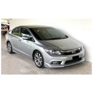 Honda Civic Body Kit Modulo 2012-2015