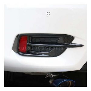 Honda Civic Bumper Reflector Cover
