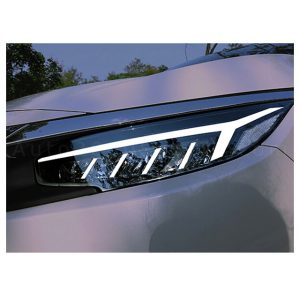 Honda Civic Head Lamp LED Audi Style 2016-2020