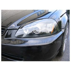 Honda Civic Head Lamps Projector 1999-2000
