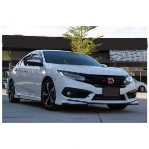 Honda Civic Kallisto Body Kit 2016-2020
