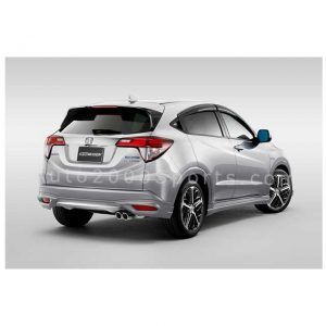 Honda Vezel Body Kit with DRL 2013-2018
