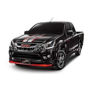 Isuzu D-Max Body Kit Thailand 2018-2020