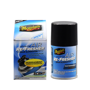 Meguiars Air Re-Fresher