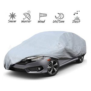 TOP COVER FOR CAR LARGE BEST QUALITY
