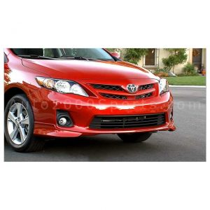 Toyota Corolla Body Kit 5 Pcs 2012-2013