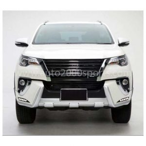 Toyota Fortuner Body Kit TRD 2017-2020
