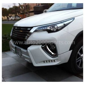 Toyota Fortuner Body Kit TRD 2017-2020 (4)