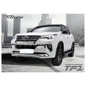 Toyota Fortuner Body Kit Tithum 2017-2020