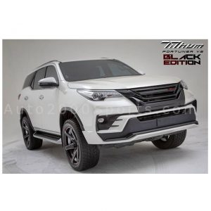 Toyota Fortuner Body Kit Tithum V2 Model 2017-2020