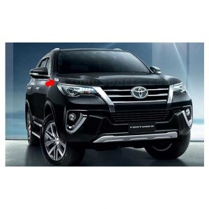Toyota Fortuner Bonnet Trim Model 2017-2020