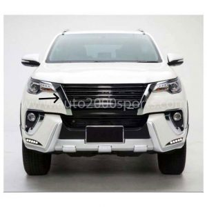 Toyota Fortuner Front Grill Chrome Made in Taiwan 2017-2020