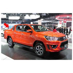 Toyota Hilux Revo Anti Roll Bar TRD 5 Pcs 2016-2020