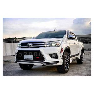 Toyota Hilux Revo Body Kit Ativus 2016-2020