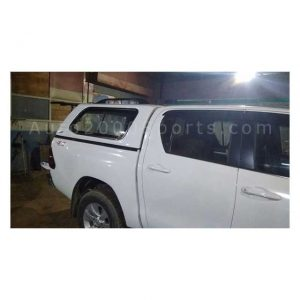 Toyota Hilux Revo Canopy Thailand Made White 2016-2020