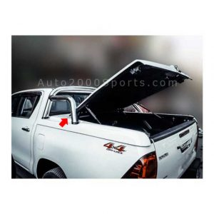 Toyota Hilux Revo Super Lid with Anti Roll Bar 2016-2020