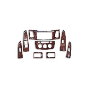 Toyota Hilux Vigo Interior Wooden Kit Model 2012-2016