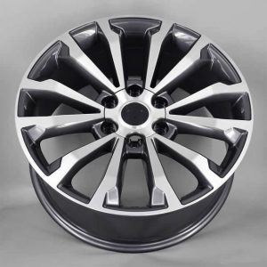 Toyota Land Cruiser Prado FJ150 Alloy Rims 18 2009-2020