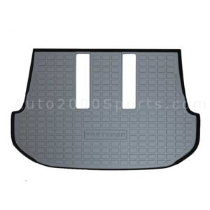 Trunk Mat for Toyota Fortuner 2017-2020