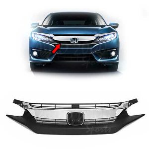 Honda Civic Grill Trim 2016-2020