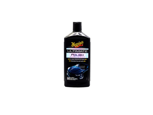 Meguiar's Ultimate Polish Pre-Waxing Glaze