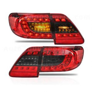 Toyota Corolla Rear Lamp LED V-Land 2012-2013