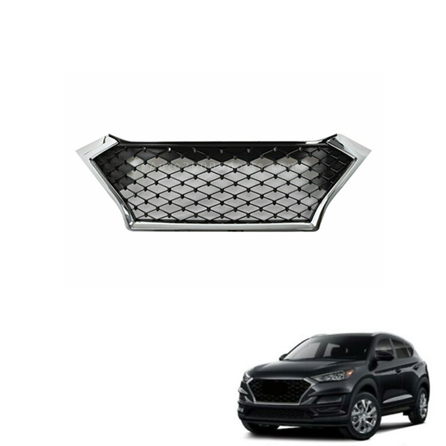 Hyundai Tucson 2020 Front Grill