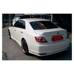 Toyota Mark X Body Kit Vertiga 2004-2009