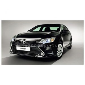 Toyota Camry Face Uplift Conversion 2011-2015