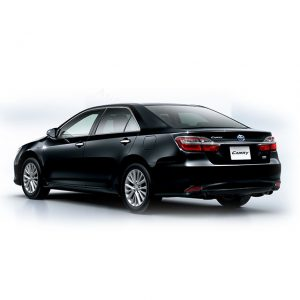 Toyota Camry Face uplift Conversion