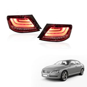 Toyota Mark X Rear Lamps / Backlights 2004-2009