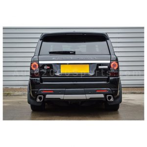 Range Rover Sports Facelift Conversion 2006-2012