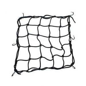 Cargo Net For Trunk Roof Rack and Hood