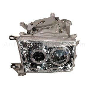 Toyota Hilux Surf Headlamps Headlights Projector 1996–2002