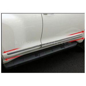 Toyota Land Cruiser Prado FJ150 Door Moulding 2009-2019