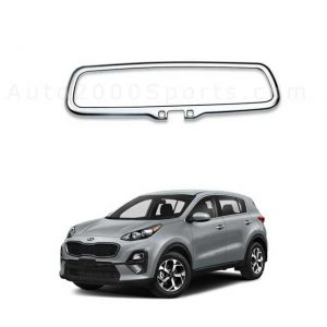 Kia Sportage Interior Rear View Mirror Trim 2019-2020 (1)