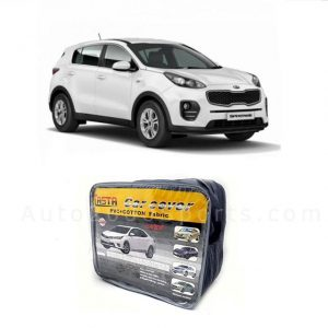 Kia Sportage Top Cover 2019-2020