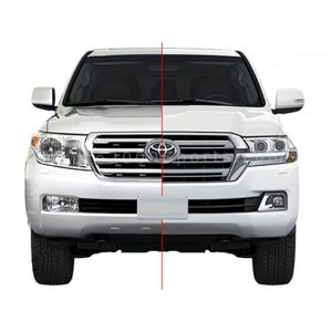 Toyota Land Cruiser Conversion Facelift 2008 to 2020