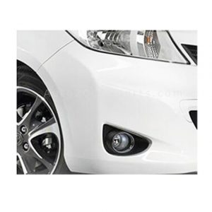 Toyota Vitz Fog Lamps / Fog Lights
