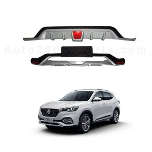 MG HS Front and Rear Bumper Protector 2021