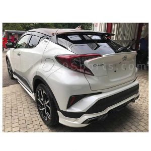 Toyota C-HR Body Kit 2017-2021