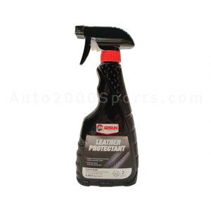 Getsun Leather Protectant - 500 ML